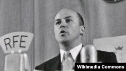 Ян Новак-Езёраньский, 3 мая 1952 года