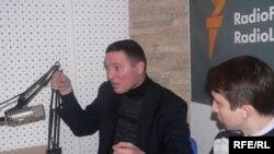 Миңназыйм Сәфәров (с) һәм Раиф Усманов