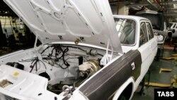 """""""Есть сегменты, которые не почувствовали улучшения - например, производство автомобилей"""
