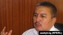 Санжар Тажыматов