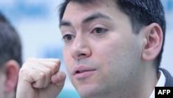 """Заместитель директора ассоциации """"Голос"""" Григорий Мельконьянц"""