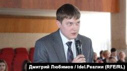 Евгений Ремнёв