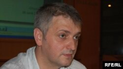 Petru Macovei (Asociaţia Presei Independente)