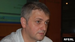 Petru Macovei (Asociația Presei Intependente)