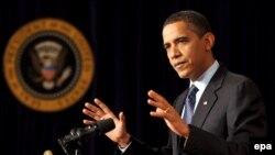 Obama həmçinin bildirib ki, onun administrasiyası «yeni öhdəliklər erasına» başlayıb