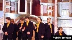 """Эту команду с полной уверенностью можно назвать преемницей легендарных """"Нартов из Абхазии"""""""