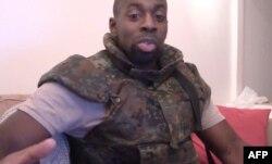 """Amedy Coulibaly, Parisdə """"Kosher"""" dükanında qətliam törədən şəxs, 9 yanvar"""