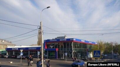 tratament comun în Tiraspol