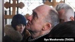 Борис Дубровський