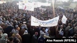 الحلة تطالب بمحاسبة من يسفك دم العراقيين