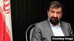 محسن رضایی، دبیر مجمع تشخیص مصلحت نظام ایران