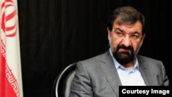 Mohsen Rezai, former IRGC chief