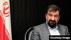 محسن رضایی دبیر مجمع تشخیص