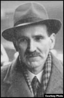 Уильям Скардон