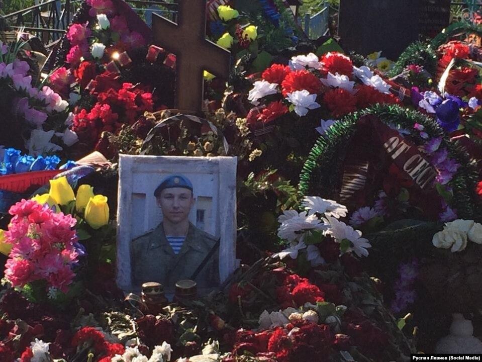 """Тандит назвал фамилии нескольких российских наемников, погибших на Донбассе: """"В списке еще много имен"""" - Цензор.НЕТ 6534"""