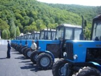 Exports of Belarusian tractors will be hit