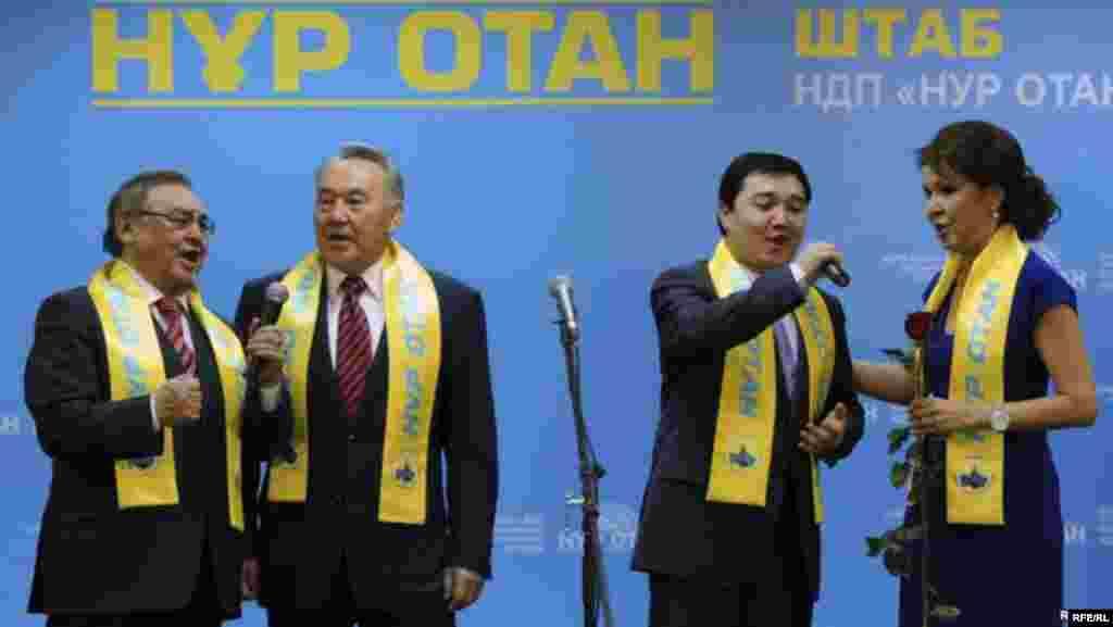 Казахстан. 16 – 20 января 2012 года #8