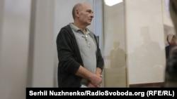 Владимир Цемах в суде, 5 сентября 2019 года