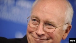 Dick Cheney (file photo)