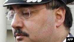Генерал Висом Ҳасан