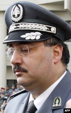 Wissam al-Hassan
