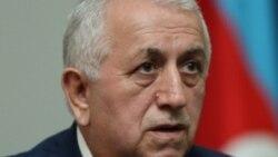 """Fuad Əliyev: """"Filosofdur nədir, özü yazsın, özü də cavab versin"""""""