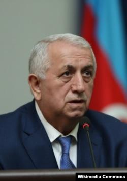 Akademik Fuad Əliyev
