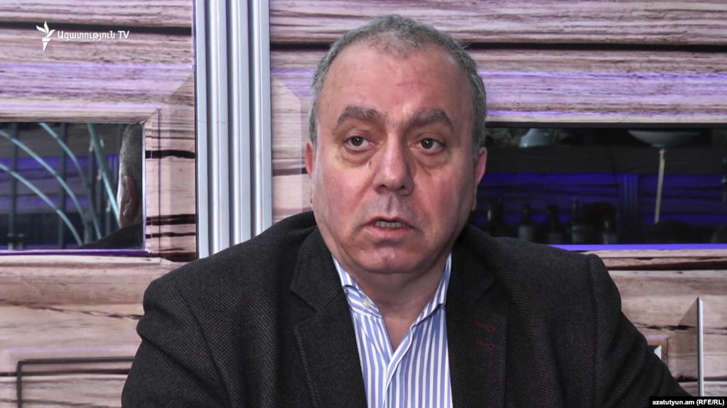 Տեսանյութ. Կարող ենք մեծ-մեծ բաներ խոսել, բայց Ադրբեջանը չի ճանաչելու իր պարտությունը.