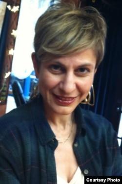 Юлия Трубихина