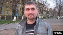 Андрэй Стрыжак