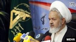 علی سعیدی، نماینده ولیفقیه در سپاه پاسداران