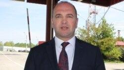 Interviu cu primarul oraşului Ungheni, Alexandru Ambros