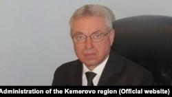 Sergei Lavryentyev