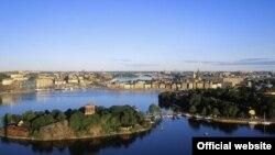 Stockholm (Švedska je zemlja u kojoj živi veliki broj građana BiH)