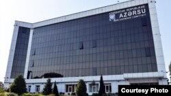 'Azərsu' ASC