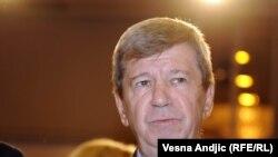 Словачкиот европратник Едуард Кукан