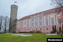 Будівля парламенту Естонії