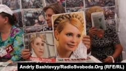 Спостерігачі від Європарламенту відвідали колонію, де відбуває покарання Тимошенко