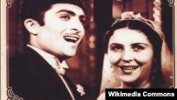 «Arşın mal alan» filmindən görüntü. (Wikipedia)