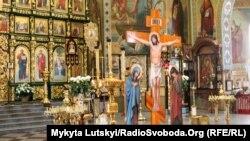 Краматорский Свято-Троицкий собор