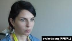 Ганна Герасімава