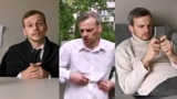 Belarus - Martin Kram comic belarus