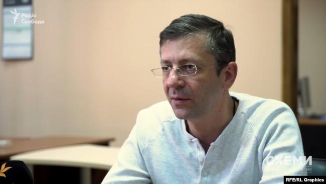 Руслан Чорний: «Можна сказати, що Оксана Маркарова виявилася найбільш дисциплінованим міністром фінансів»