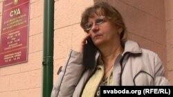 Галіна Сьмірнова
