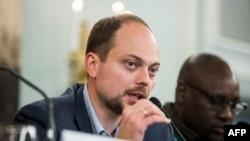 Владимир Кара-Мурза – младший