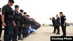 косовската специјална полиција