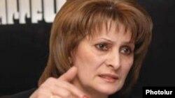 Эгине Бишарян