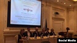 Seminari i Asamblesë Parlamentare të NATO-s