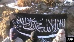 Воины джихада