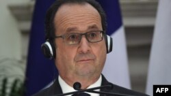 Франсуа Ҳолланд